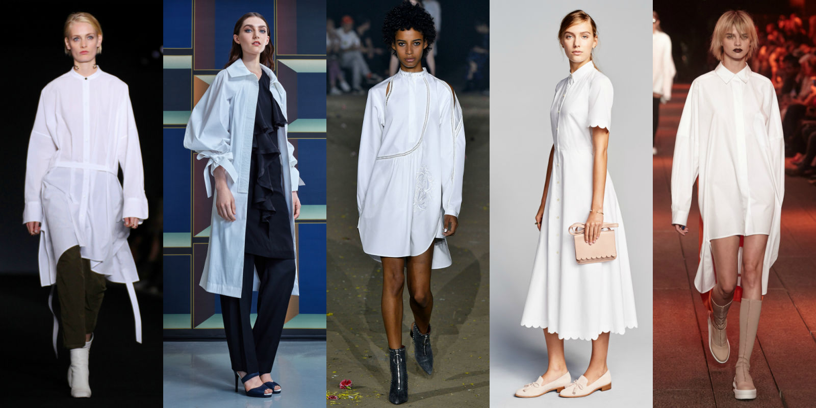 elle-trends-spring-summer-2017-white-shirt-dresses